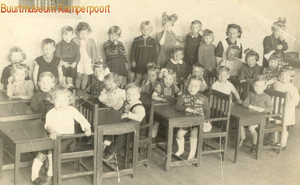 Kamperpoort school